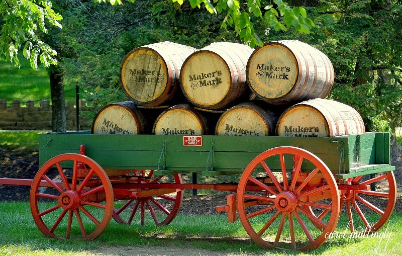 Kentucky Bourbon Makers Mark Wagon.jpg