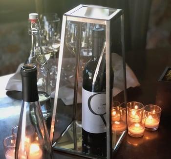 Gargiulo vineyard wine